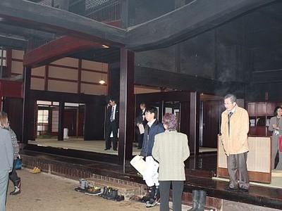 関川・国重文渡辺邸 「平成の大修理」完工 来年4月に公開