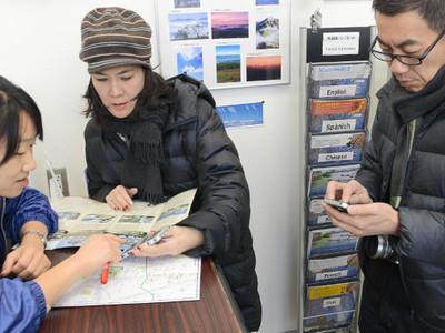 松本市 外国人観光客向けに無料WiFi拡充検討