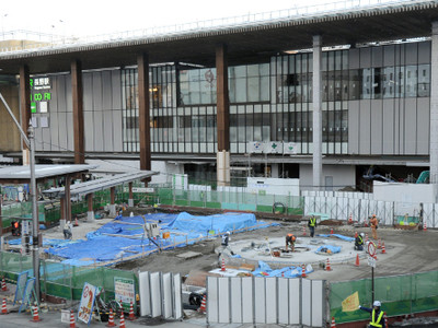 発車メロディー「信濃の国」披露へ 長野駅で11日延伸プレイベント