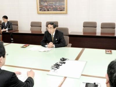 北陸新幹線「的確に予算対応」 福井県、編成作業が大詰め