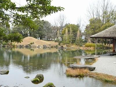 養浩館庭園、日本ランク5位に 米国専門誌が景観など評価