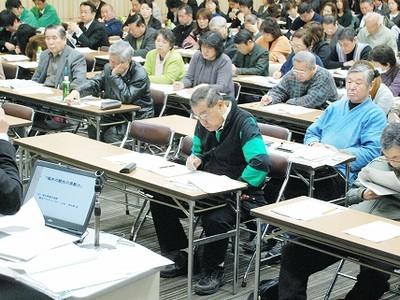 金沢開業控え 福井のおもてなし認定講習が人気