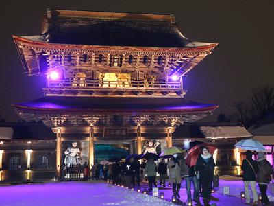 「日本遺産」認定目指す 歴史都市・高岡をPRへ