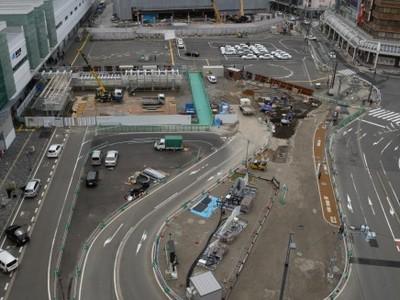 福井県都の玄関口づくり 官民、個性磨き加速を 北陸へ延びるレール(9)