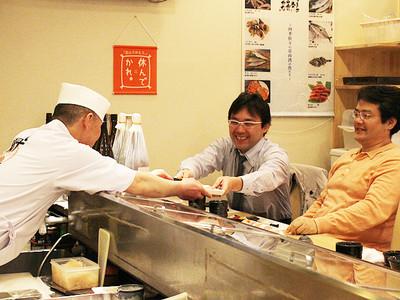 富山の味人気上々 客2~3割増も