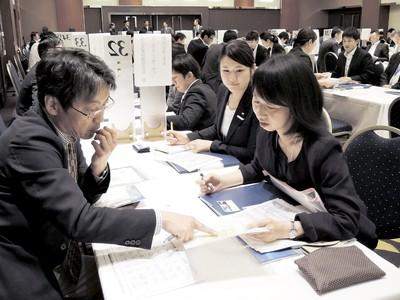 北陸新幹線客を取り込め! 福井県が東京都で観光商談会