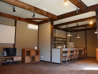空き家改修、越前町で移住・定住体験を 北陸新幹線なら福井-東京3時間29分
