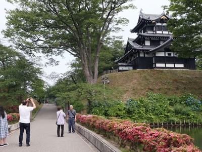 「北陸新幹線開業3カ月聞き取りから」観光目的 妙高・温泉や登山魅力 上越・食、歴史に潜在価値