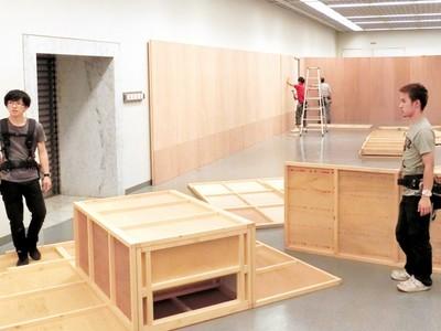 古代エジプト美術の世界展、王の副葬品を日本初公開 7月3日から県立美術館で開幕