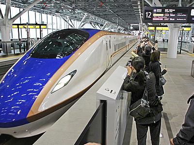 「鉄軌道王国」富山を楽しんで 25、26日に東京発ツアー