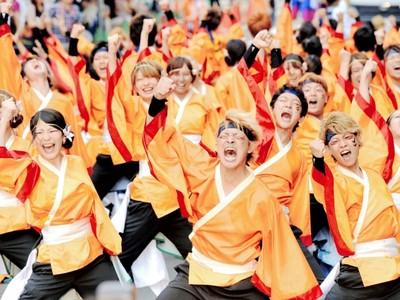 福井市の祭典「フェニックスまつり」31日開幕