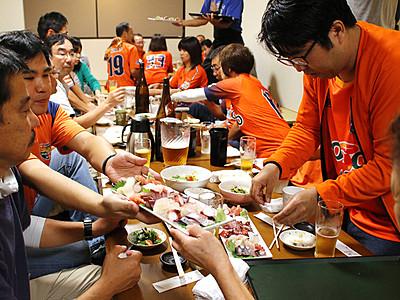新幹線でサッカー観戦 長野からツアー