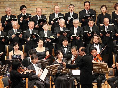 温泉街にレクイエム響く 宇奈月モーツァルト音楽祭