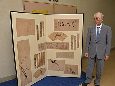 豪商内田家の足跡に光  坂井・三国で31日から特別展