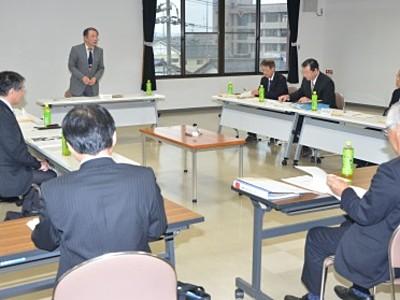 丸岡城天守 国宝化へ学術調査始動 坂井市研究委