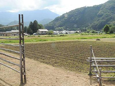開田高原で8月「どろんこGP」 御嶽山麓の元気アピールへ