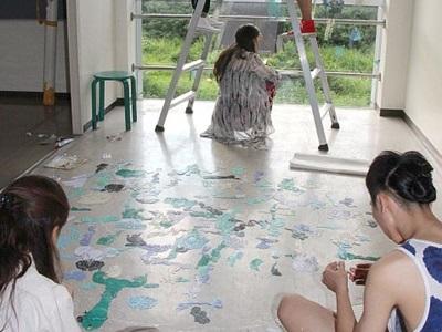 6日から十日町「越後妻有2016夏」 日中文化交流に期待