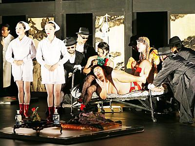 迫真演技で愛の物語 SCOTサマー・シーズン開幕