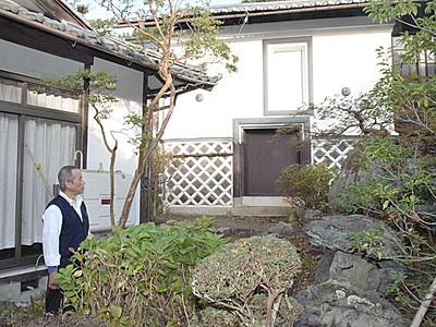 漆器工房の作業場公開 16日から木曽平沢で初の企画