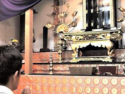 子授けの菩薩、33年ぶり開帳へ 若狭町、1日だけの機会
