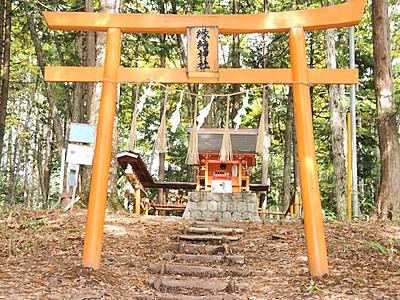 進学・就職にも縁結び 木祖の神社で11月「合同祈願祭」