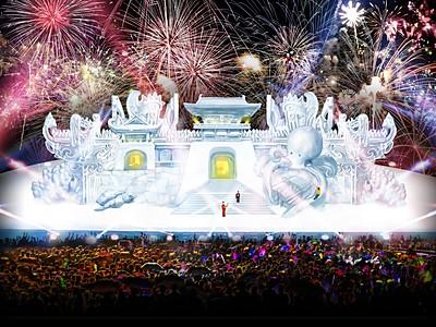 十日町雪まつり 竜宮城をテーマに NGT48も出演予定