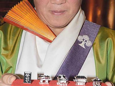 善光寺にカプセル玩具販売機 本堂など6種類、1月上旬登場