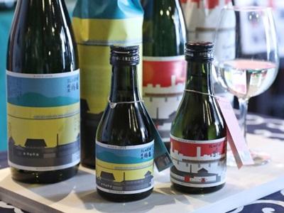日本酒「新潟しゅぽっぽ」 県内主要駅で27日発売