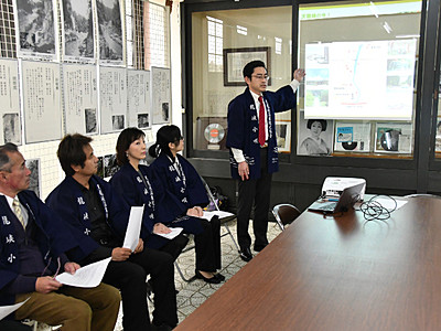 年間300万人を飯田・天竜峡に 観光再生へ団体設立