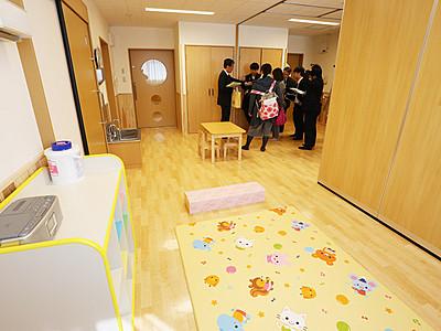 まちなか総合ケアセンター 富山市来月オープン