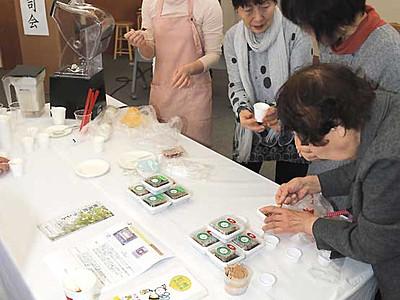 「軽井沢ブランド」3品目追加認定 「飲むお豆腐」など