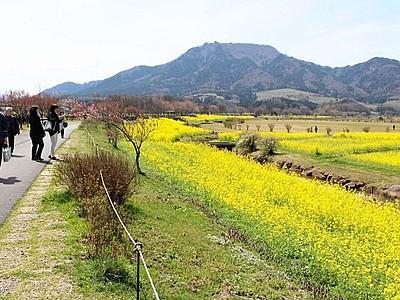 西蒲区・上堰潟公園充実トイレ整備へ 来園者増加に対応