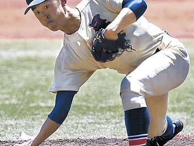 星稜17度目V 北信越高校野球大会