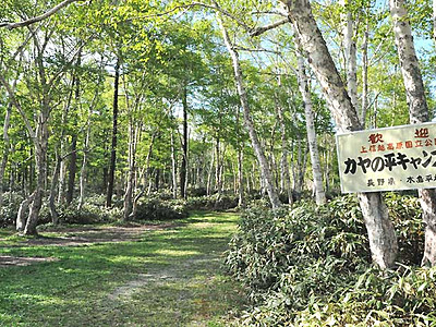 「高原シャトル便」飯山駅発着に 木島平―栄村結ぶバス