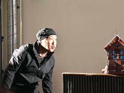 人形劇、8月に飯田で楽しんで 実行委が都内でPR
