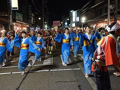 糸魚川 おまんた祭り開催決定 7月29日