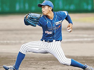 石川ミリスタ、後期黒星スタート 富山に4-10で敗れる