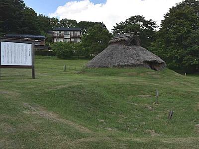 諏訪地方の縄文遺跡を知ろう 茅野でリレー形式の講座企画