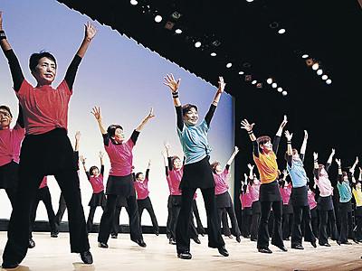 「文化の秋」多彩に 北國新聞文化センター「カルチャー祭り」開幕