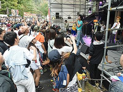 7つのステージ 響き合う感動 松本で音楽祭