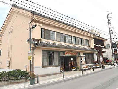 アニメの舞台、小諸を巡ろう 10月8日「コモロゲイニング」