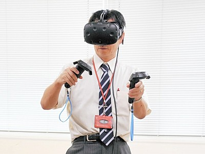 ものづくり博覧会20日開幕 鯖江が誇る技術一堂