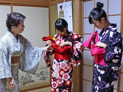 妙高 田舎民泊60軒参加 過去最大規模の修学旅行生
