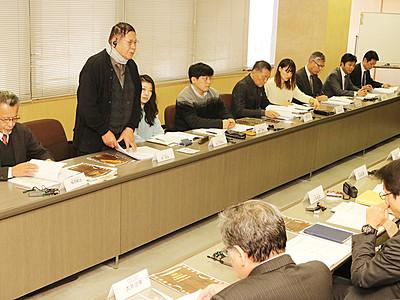 文化財修復・再現で連携 高岡銅器業界と東京芸術大