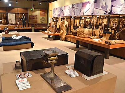 博物館と観光、連携探る 長野市立博物館、12月15日シンポ
