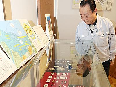 縄文人はグルメな食生活 富山・北代縄文館で企画展