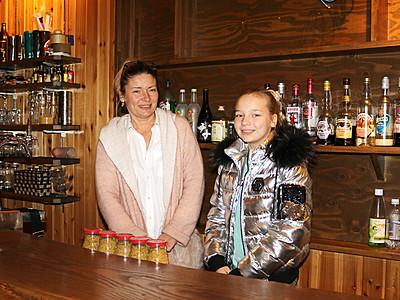 ロシアの味もっと身近に 富山に本格料理店