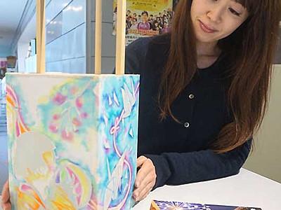 奈良井宿アイスキャンドル祭り 塩尻市観光協会がツアー企画