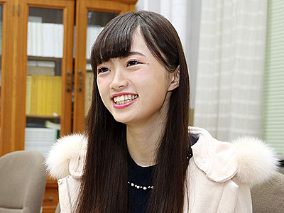 NGT・中井さんが富山PR 県制作動画に出演