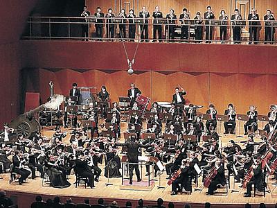 佐渡さん迫力のタクト OEK30周年公演